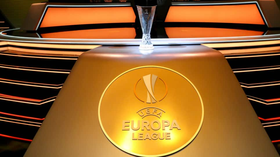 Sorteo Europa League 2018-2019: las llaves de los dieciseisavos de final