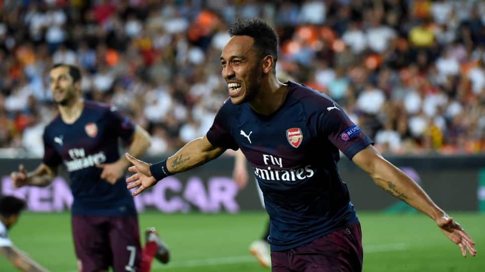 VIDEO | Valencia vs Arsenal, resumen y goles: los 'Gunners' avanzan a la final de la Europa League