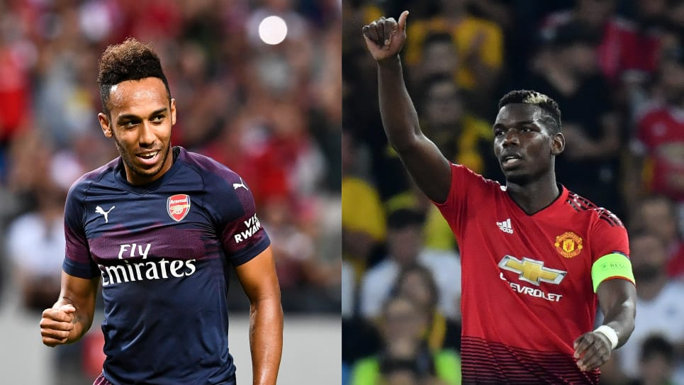 Arsenal vs Manchester United: FA Cup, fecha y hora.