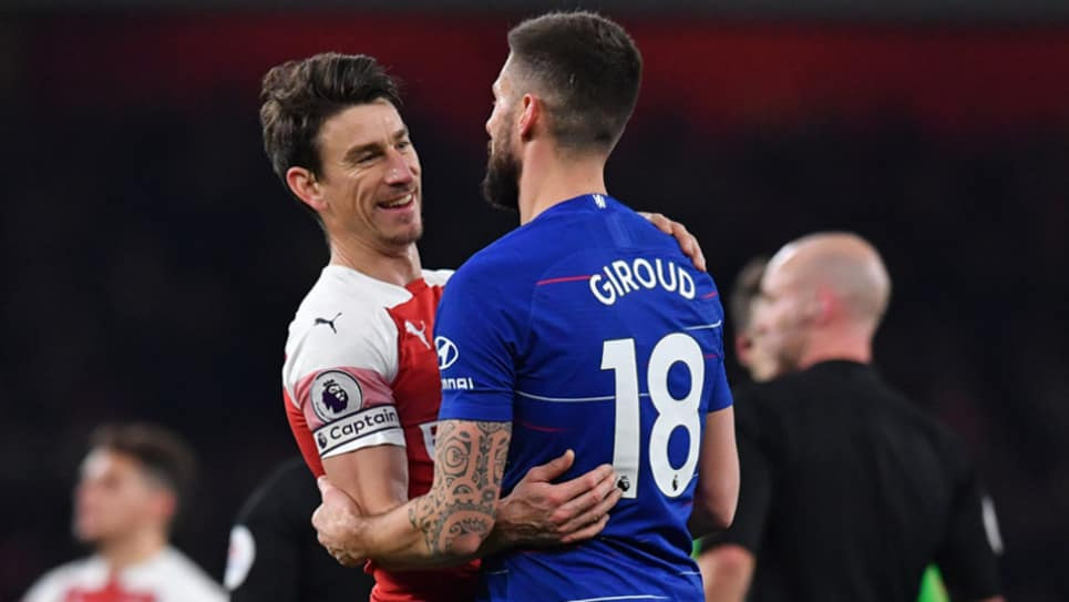 Arsenal y Chelsea devuelven entradas no vendidas para la final de Europa League