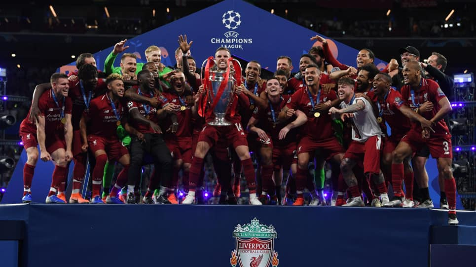 VIDEO | Liverpool, campeón de la Champions League 2018/2019