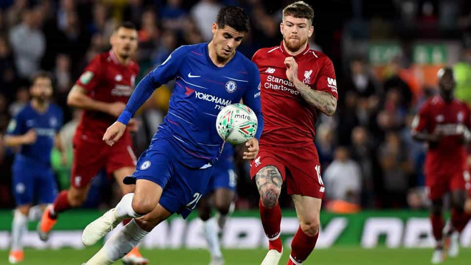 Image Result For Partido De Liverpool Vs Chelsea En Vivo Hoy