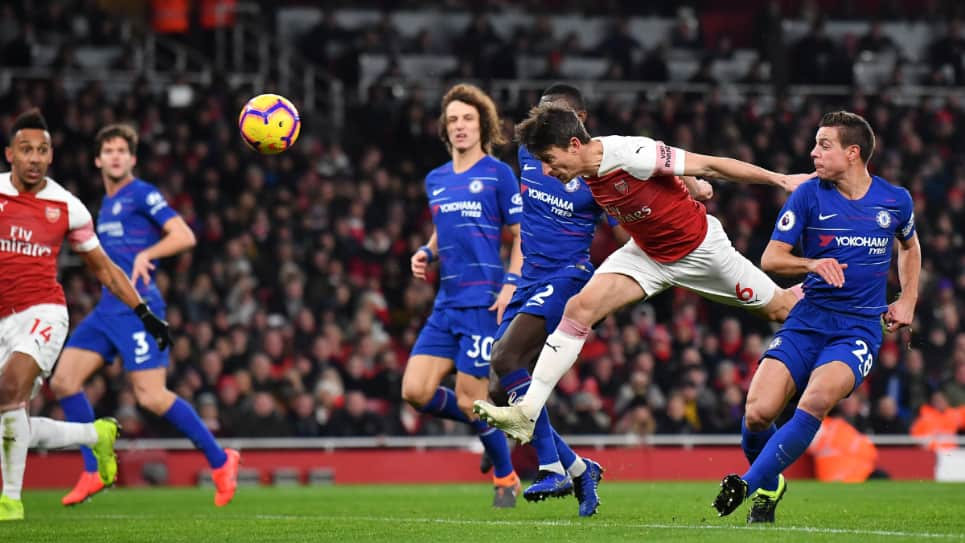 Chelsea vs Arsenal EN VIVO ONLINE: final Europa League 2018-2019