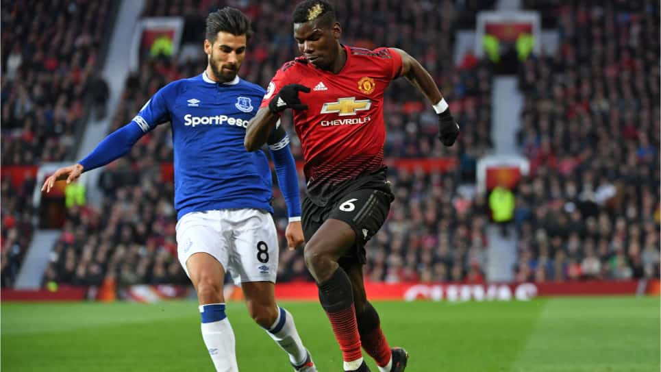 everton vs man united - photo #21