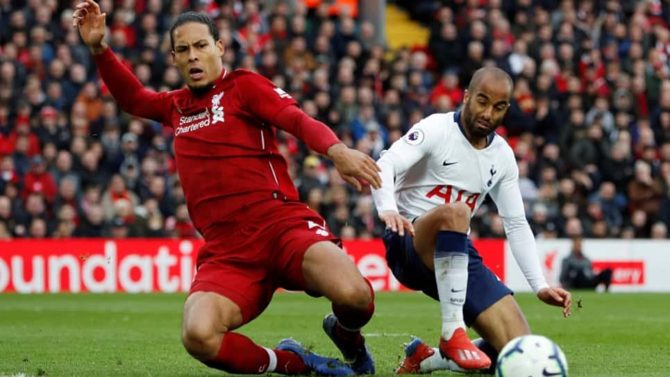 Liverpool vs Tottenham, segunda final inglesa de la Champions League
