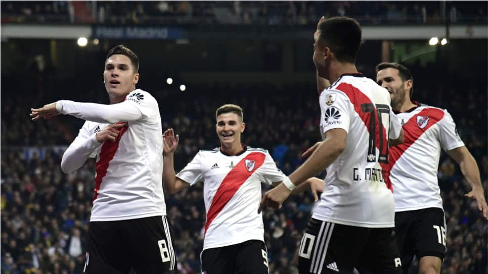 VIDEO | ¿Cómo ver el debut de River Plate ante Alianza Lima por Copa Libertadores en Facebook Watch?