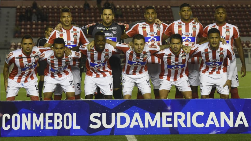 Junior sueña con su primera final internacional