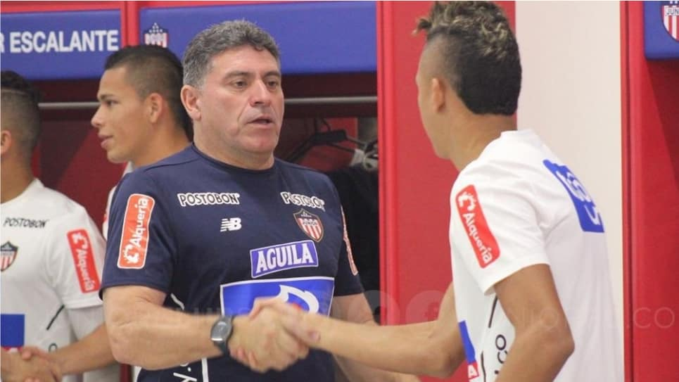 VIDEO | Junior de Barranquilla inicia la pretemporada para el 2019