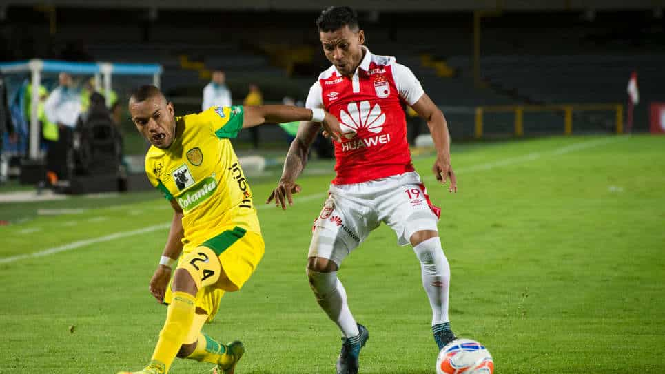 Image Result For Indepen Nte Medellin Vs Once Caldas En Vivo La Liga
