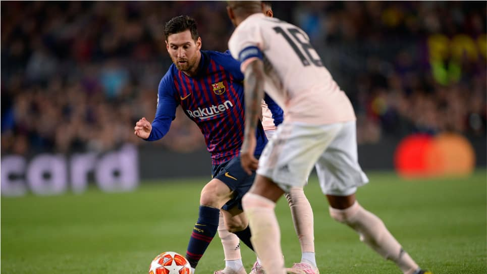 Barcelona vs United, declaraciones Messi: Champions League