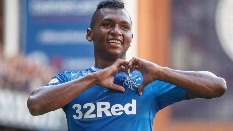 Rangers vs Rapid Viena EN VIVO ONLINE: Europa League 2018-2019