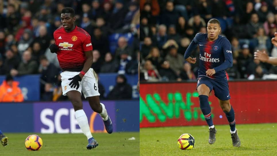 Manchester United vs PSG EN VIVO ONLINE: Champions League 2018-19