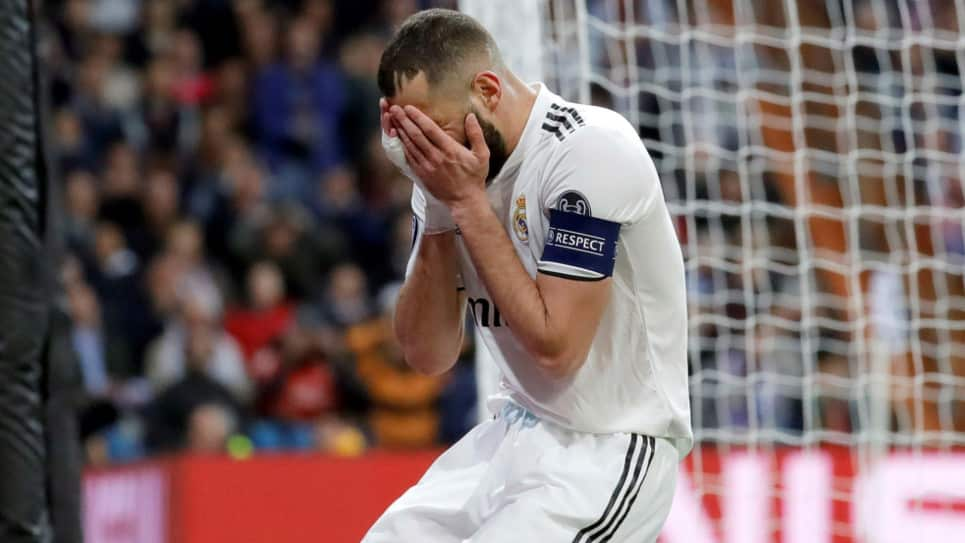 VIDEO | Real Madrid vs Ajax, goles y resumen: el campeón, eliminado de la Champions League