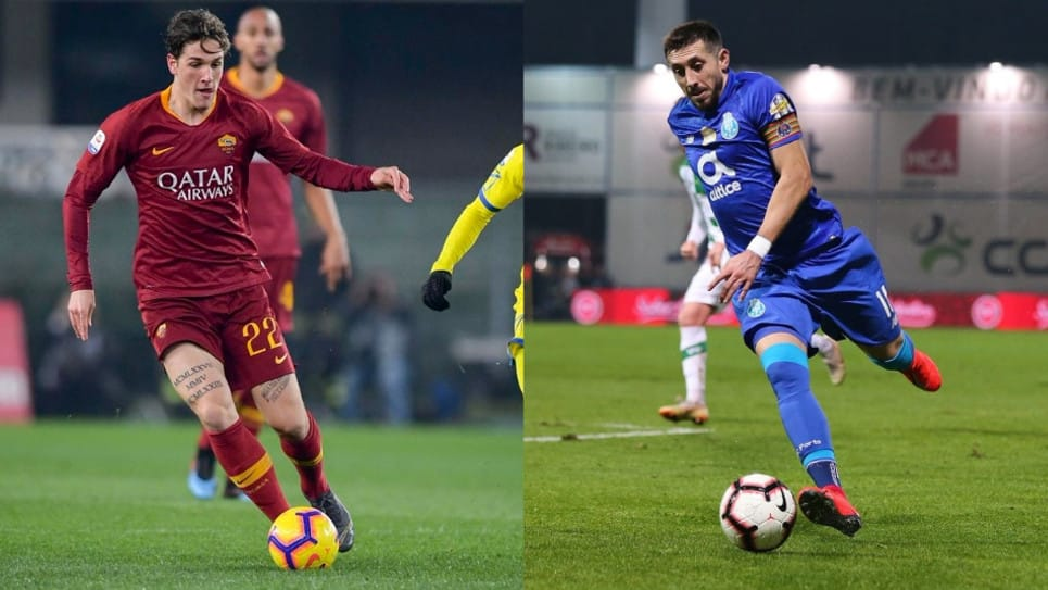 Roma vs Porto EN VIVO ONLINE: Champions League 2018-19