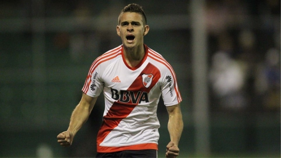 Final Recopa: River Plate vs Paranaense
