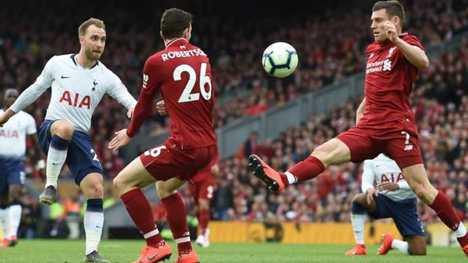 Tottenham vs Liverpool, final inglesa por el máximo título europeo: la Champions League