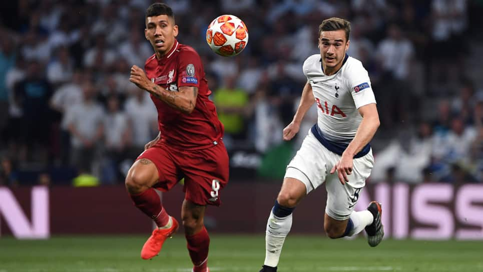 Tottenham vs Liverpool EN VIVO ONLINE: final Champions League 2018-2019