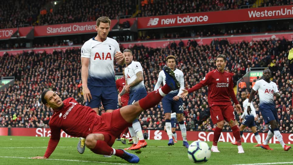 Tottenham vs Liverpool: los datos previos a la final de la Champions League 2018-2019