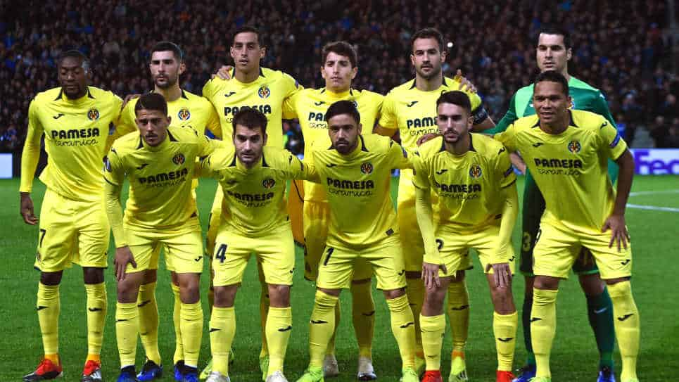 Villarreal vs Athletic de Bilbao EN VIVO ONLINE: Liga Santander 2018-2019