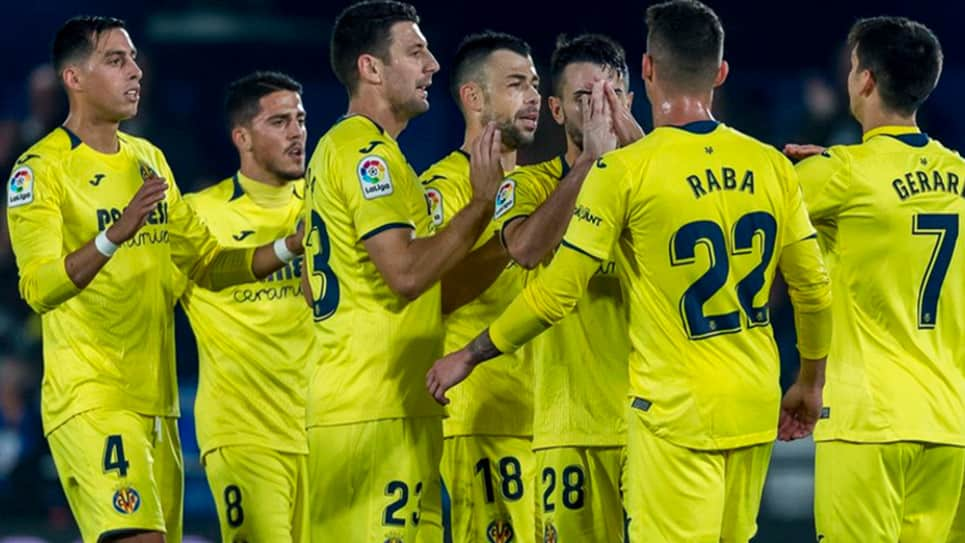 Villarreal vs Spartak Moscú EN VIVO ONLINE: Europa League 2018-2019