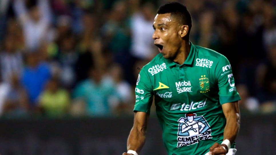 VIDEO | Jefferson Duque y William Tesillo, presencia goleadora en León-Atlas de la Liga MX
