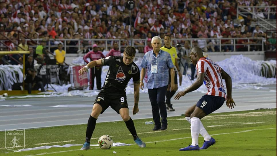 América vs Junior, dónde ver horario, tv, online