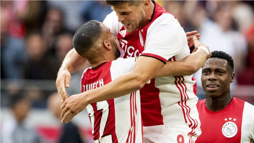 Ajax vs Lille EN VIVO ONLINE: Champions League 2019-2020
