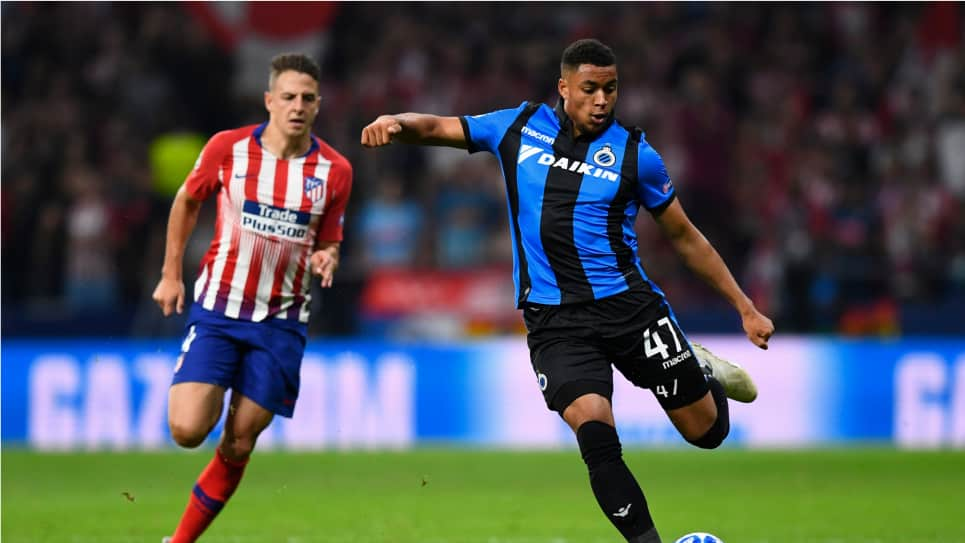 Bayer Leverkusen vs Atlético de Madrid EN VIVO ONLINE: Champions League 2019/20