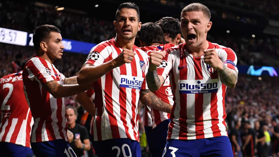 Atlético Madrid vs Bayer Leverkusen EN VIVO ONLINE: Champions League 2019/20