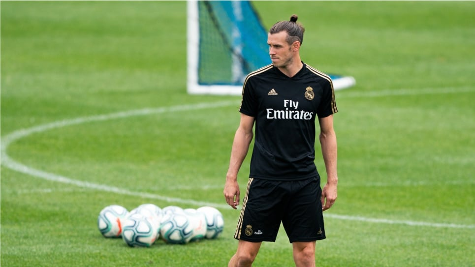 Bale, Real Madrid y un posible futuro en China
