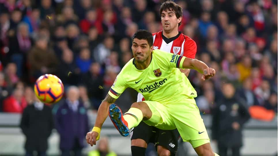 Athletic Bilbao vs Barcelona EN VIVO ONLINE