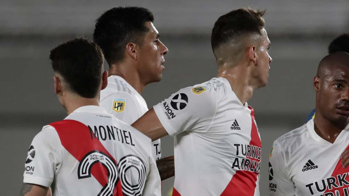 Racing vs River Plate EN VIVO ONLINE: Final Supercopa Argentina 2019