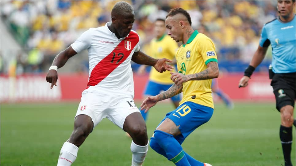 Brasil vs Perú, Final Copa América 2019: Hora y TV para Colombia