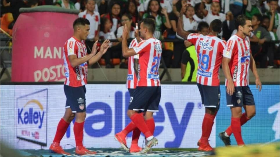 Bucaramanga vs Junior EN VIVO ONLINE