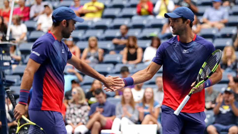 Cabal - Farah final US Open, rivales, fecha, hora y TV