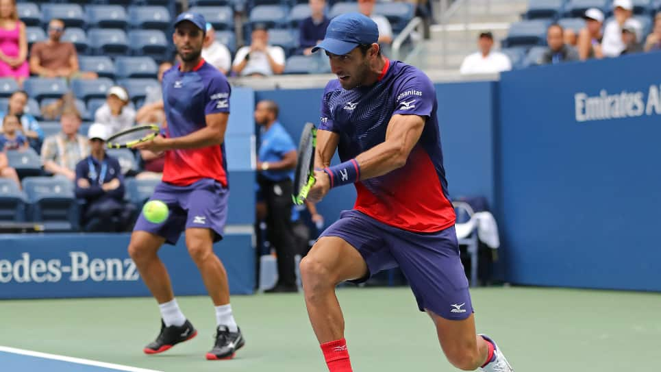EN VIVO: Cabal Farah final US Open 2019 dobles: Farah Cabal en directo