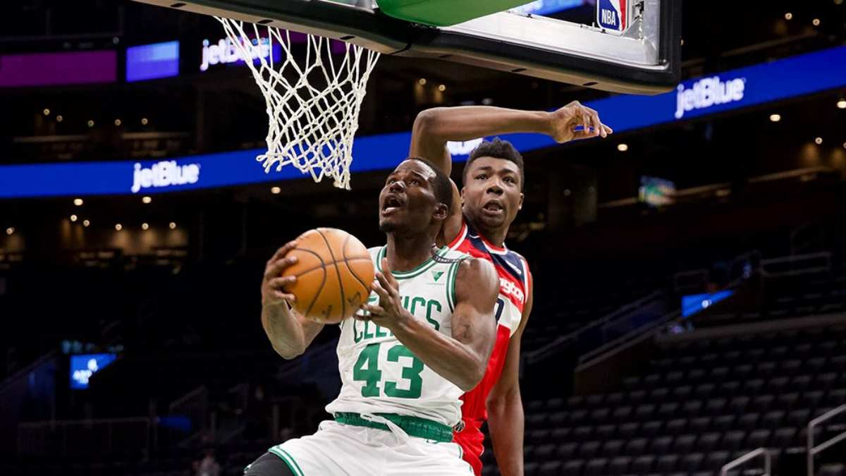 NBA aplaza partidos Celtics-Magic y Wizards-Jazz