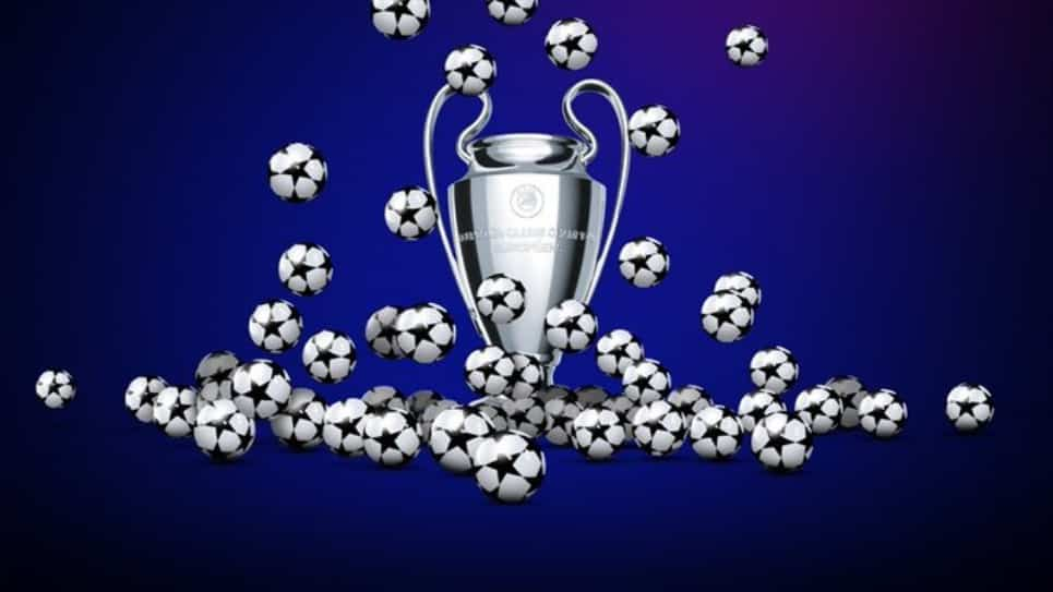 Sorteo Champions League 2019-2020 octavos de final