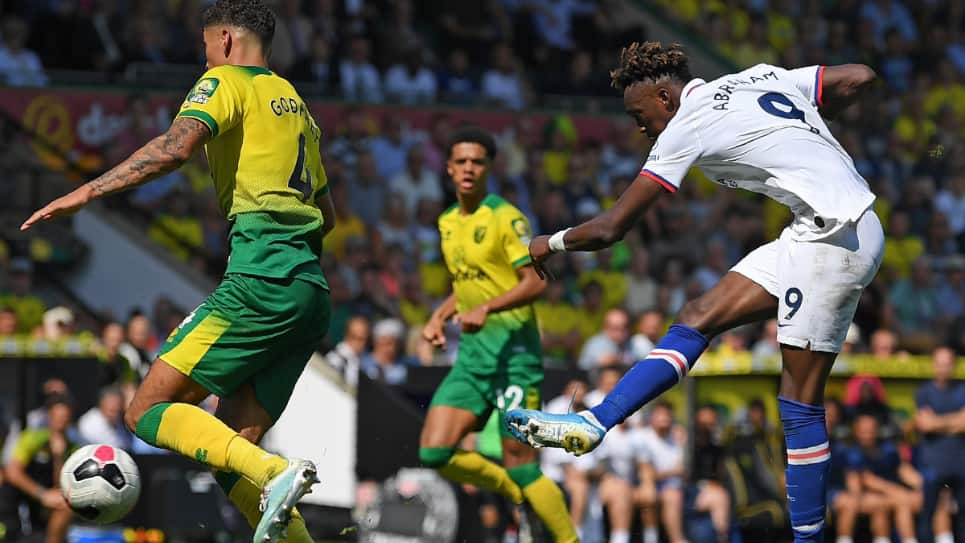 Norwich City vs Chelsea goles, resultado y resumen: 2-3 Premier League 2019-2020
