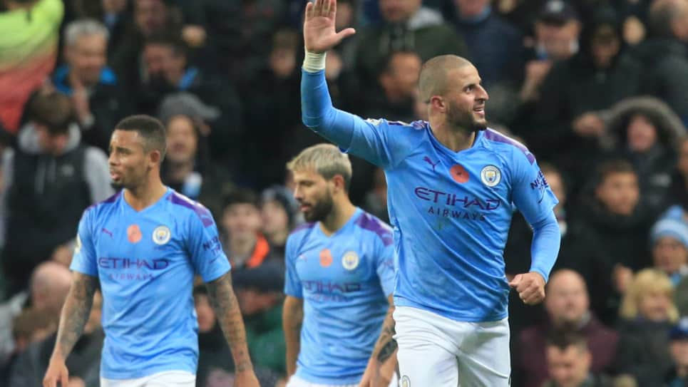 David Silva lesión Manchester City: premier league
