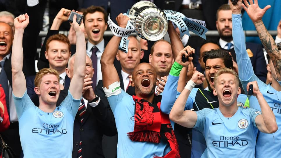 Manchester City estrena su plataforma de contenidos: Man City for TV