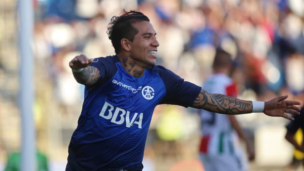 Dayro Moreno posible regreso al FPC