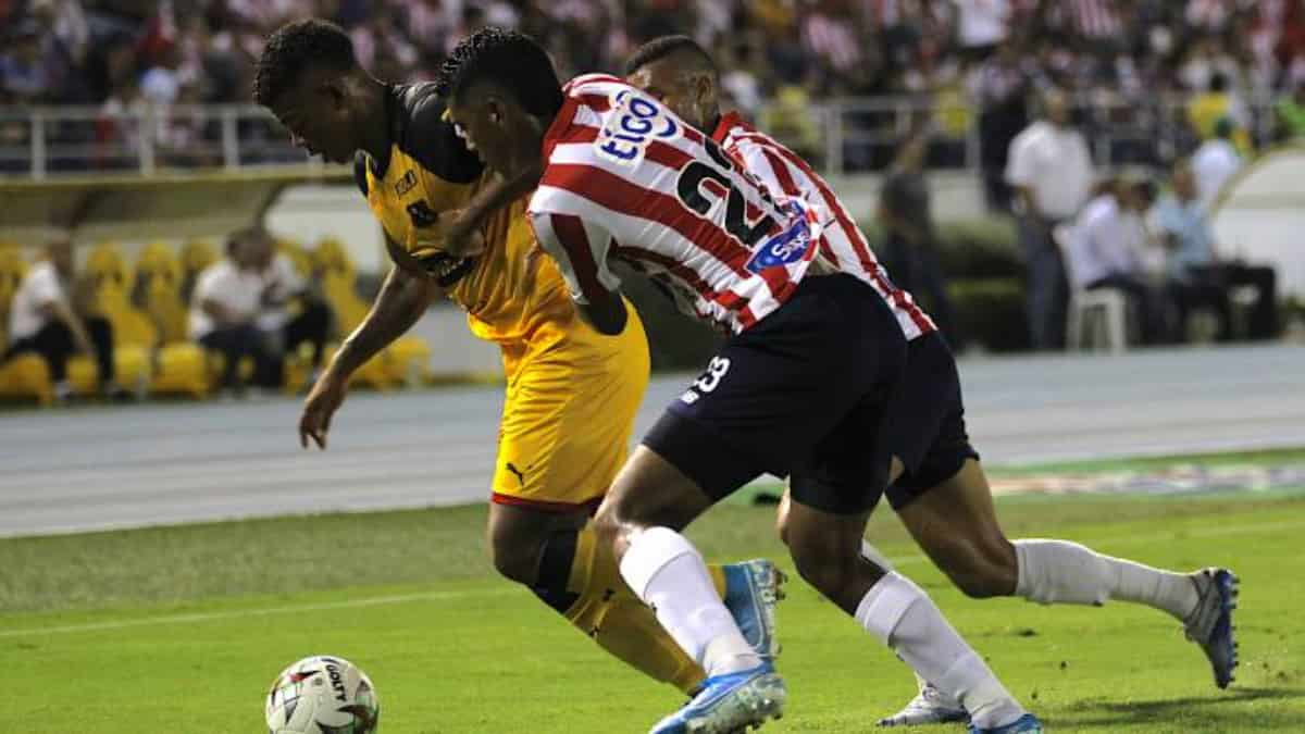 Medellín vs Junior EN VIVO ONLINE: Copa BetPlay