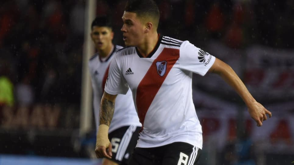 River Plate vs. Argentinos Juniors en vivo