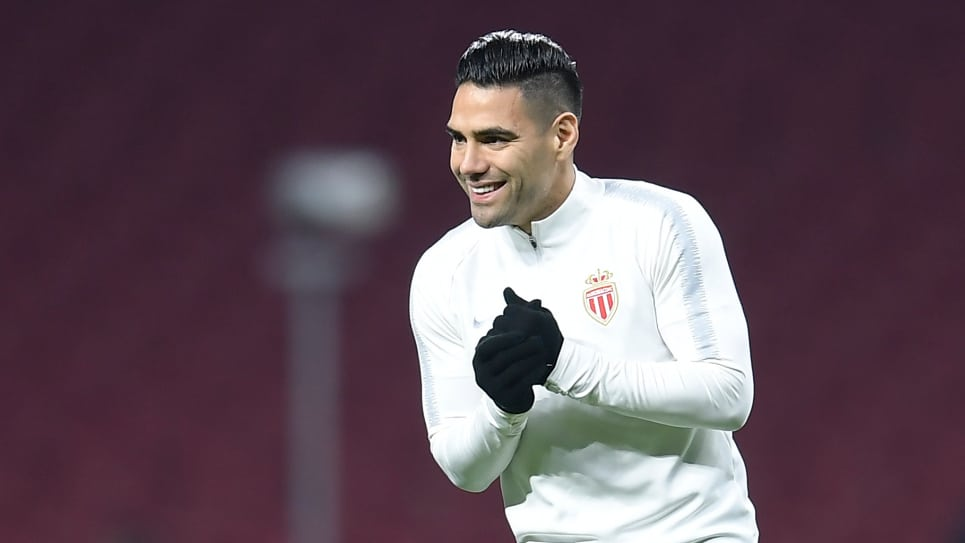 Falcao entrevista Win Sport: Galatasaray, Atlético, MLS y China Falcao