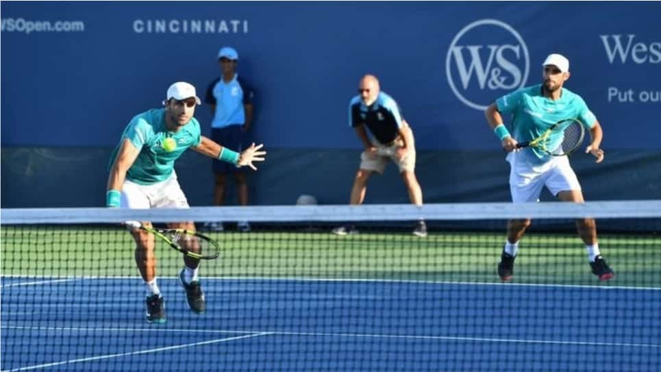 Cabal Farah final Masters 1000 Cincinnati
