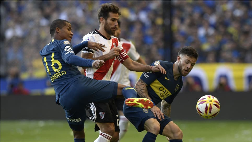 River Plate vs Boca Juniors, final Copa Libertadores 2019: fecha, hora y TV para Colombia