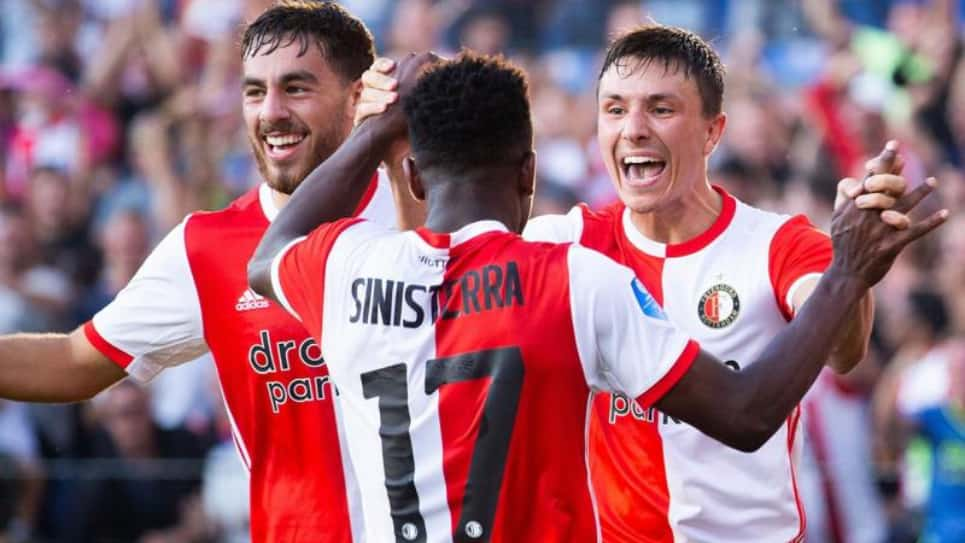 Feyenoord vs Porto EN VIVO ONLINE: Europa League 2019/20