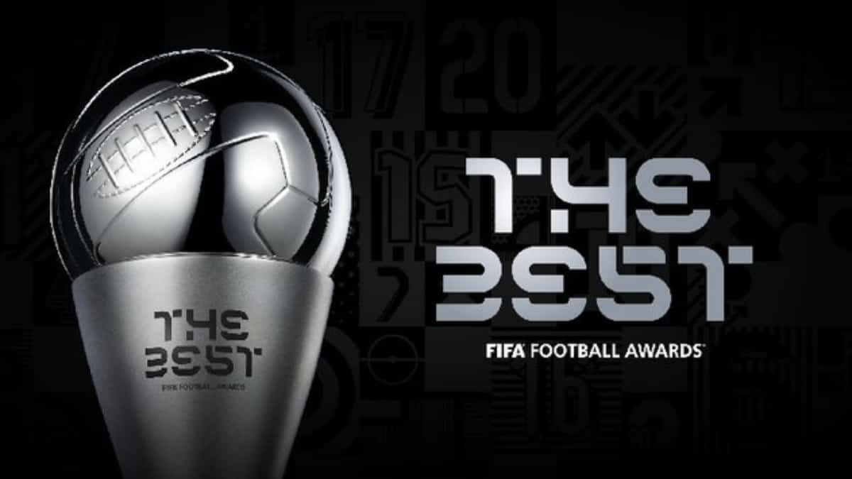 FIFA 'The Best'