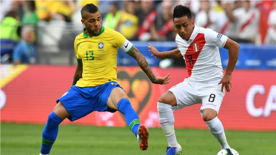 Final Copa América: Brasil vs Perú, datos de la final, previa